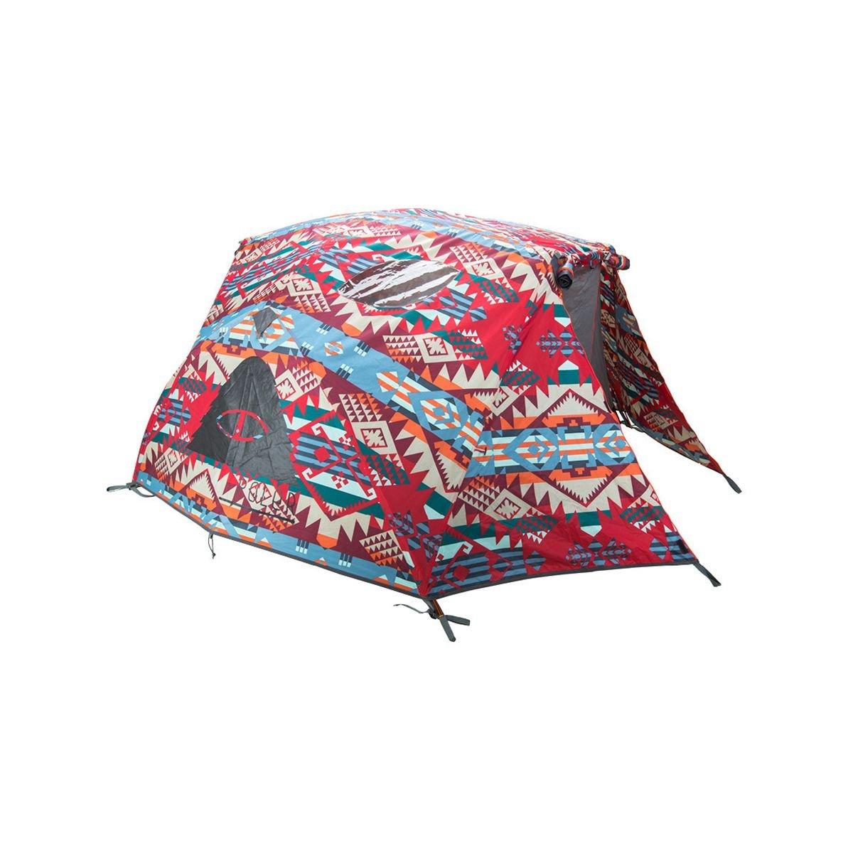 POLER X Pendleton Two Man Tent Journey West 2 2016 Igluzelt