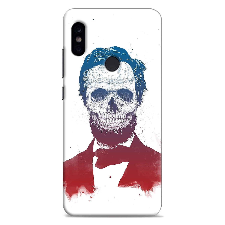 Dead Lincoln XIAOMI REDMI Y2 Mobile case & Mobile: Amazon in