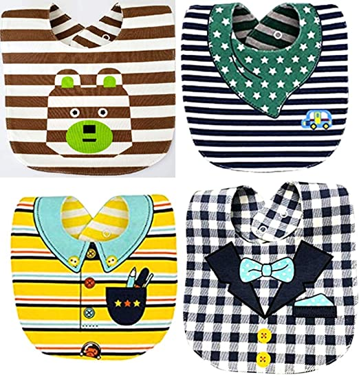 TUXEDO TUX BABY BABIES FEEDING BIBS BURP CLOTHS BOW TIE WEDDING PRESENT GIFT FUN