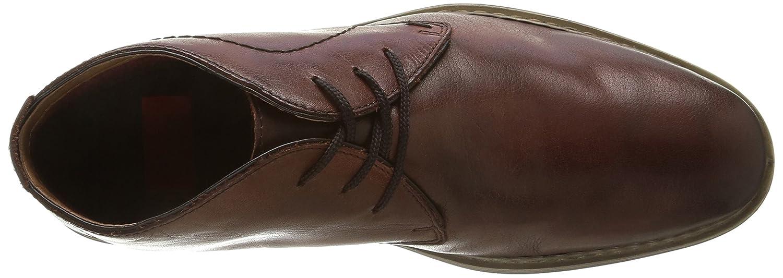Rieker 37612 Herren Desert 26) Boots Braun (Havanna/Nero / 26) Desert 866a57