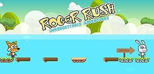 Roger Rush from Artemon Games