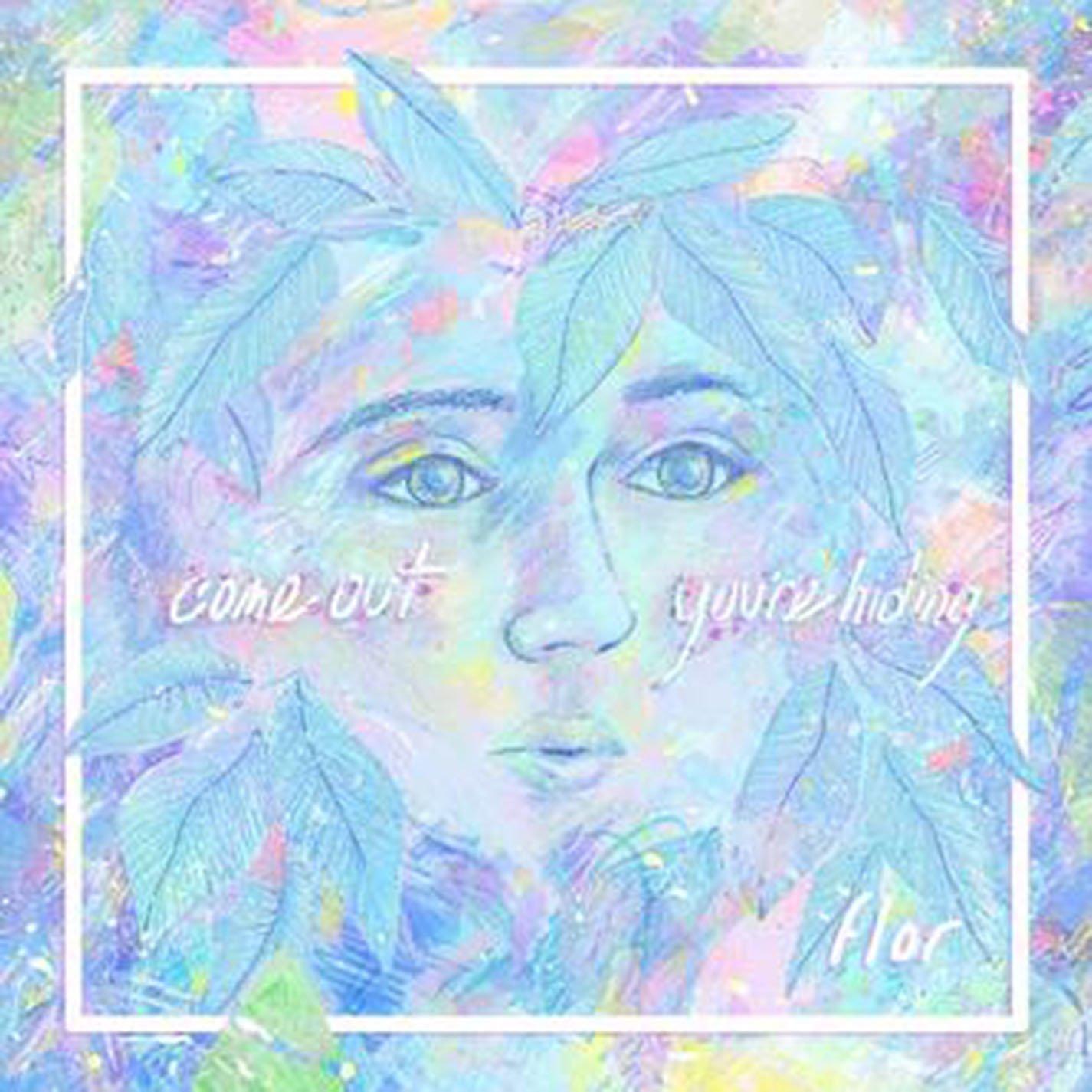 Vinilo : Flor - Come Out. Youre Hiding (Deluxe Edition, Digital Download Card)