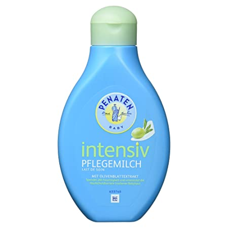 Penaten Intensiv-Lotion 400ml lotion by Penaten