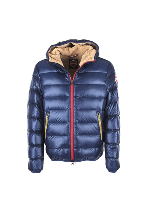 COLMAR ORIGINALS Piumino con CAPP 52: Amazon.it: Sport e