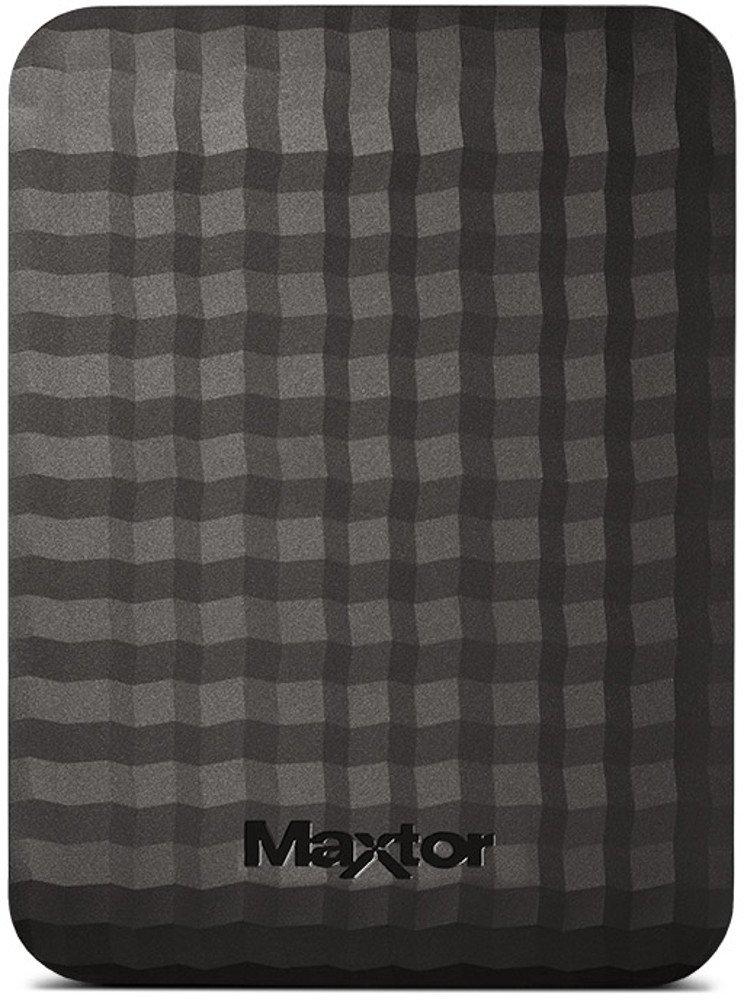 Maxtor M3 Portable 1000 GB Externe Festplatte SEAGATE STSHX-M101TCBM