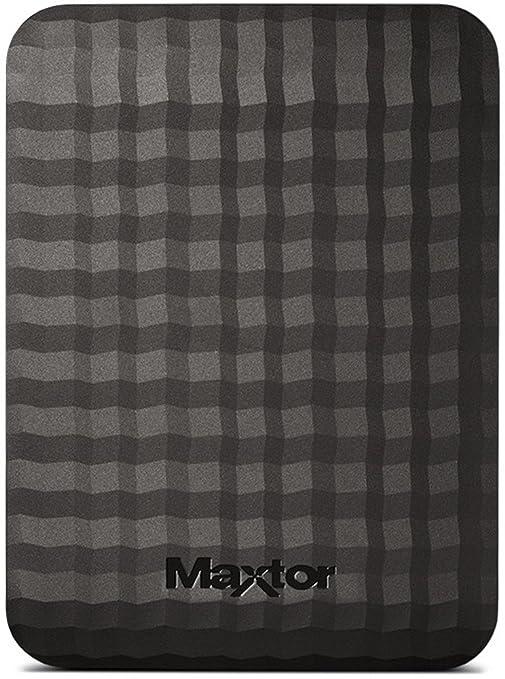 241 opinioni per Maxtor M3 Portable Hard Disk Esterno, 3 TB