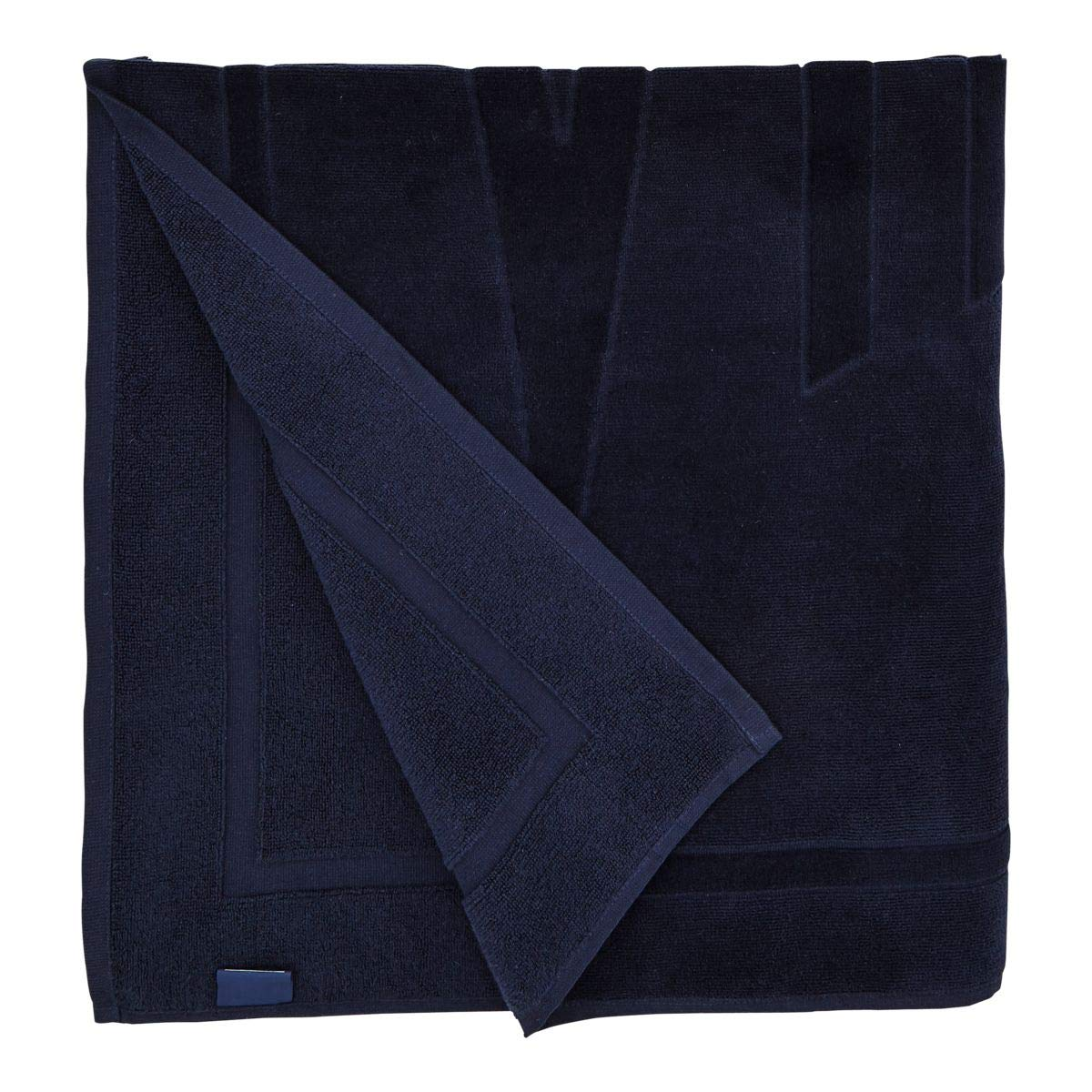 Vilebrequin Vilebrequin Vilebrequin - Unisex - Solid Jacquard-Strandtuch aus Frottee c2e428
