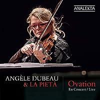 Ovation en Concert / Live