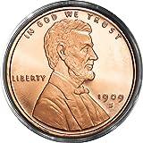 (1) Lincoln Wheat Cent | 1 AVDP oz .999 Fine Copper Round