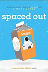 Spaced Out (Moon Base Alpha Book 2) Kindle Edition