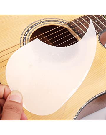 Amazon com: Pick Guards: Musical Instruments