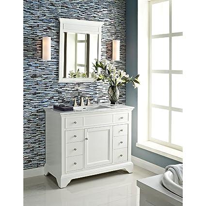medium vanity vanities rustic mink loading bath size zoom napa mirrors of fairmont unique fv designs chic double bathroom farmhouse