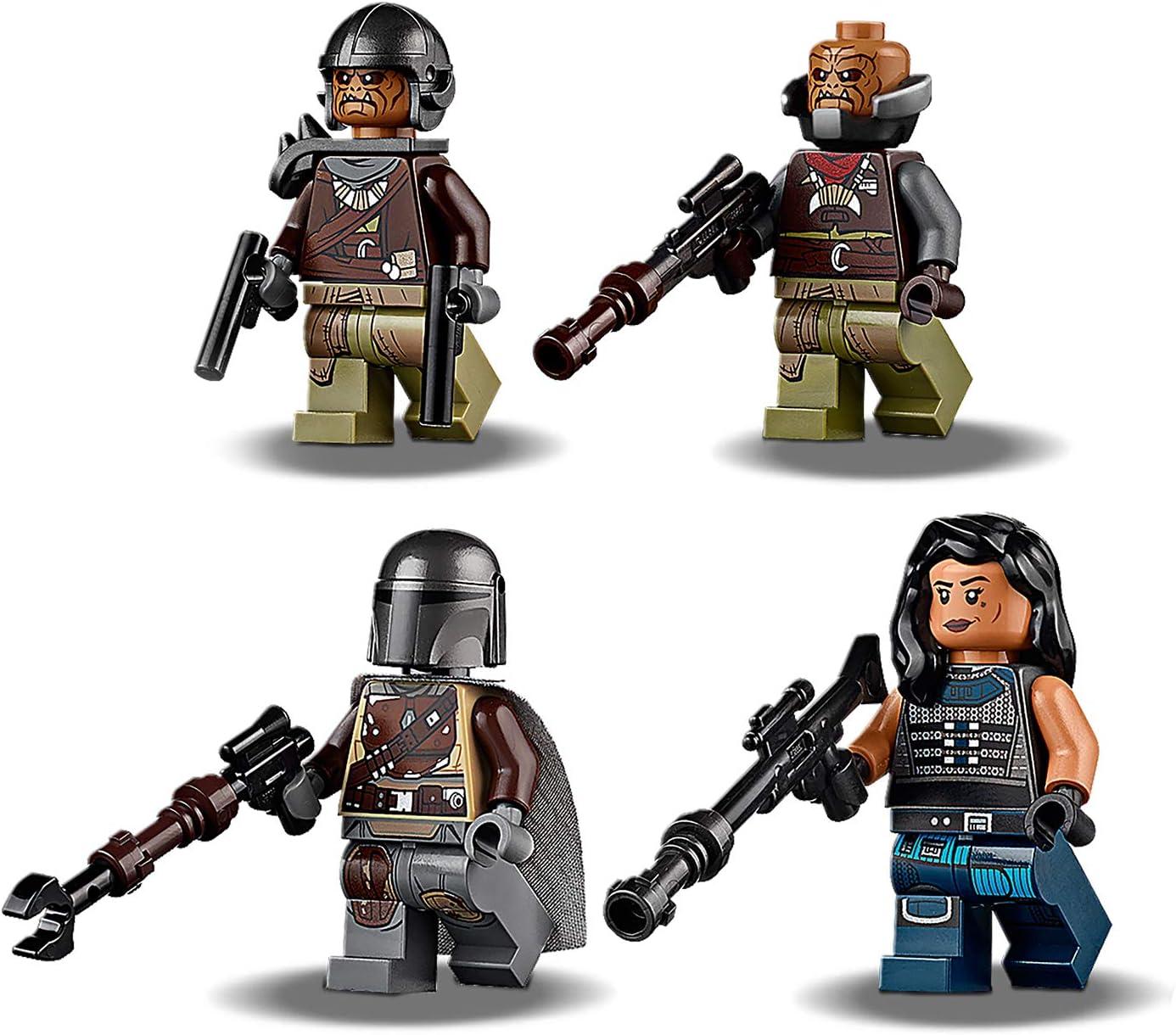 Lego Figur Zubehör Kopf Frau 515 #