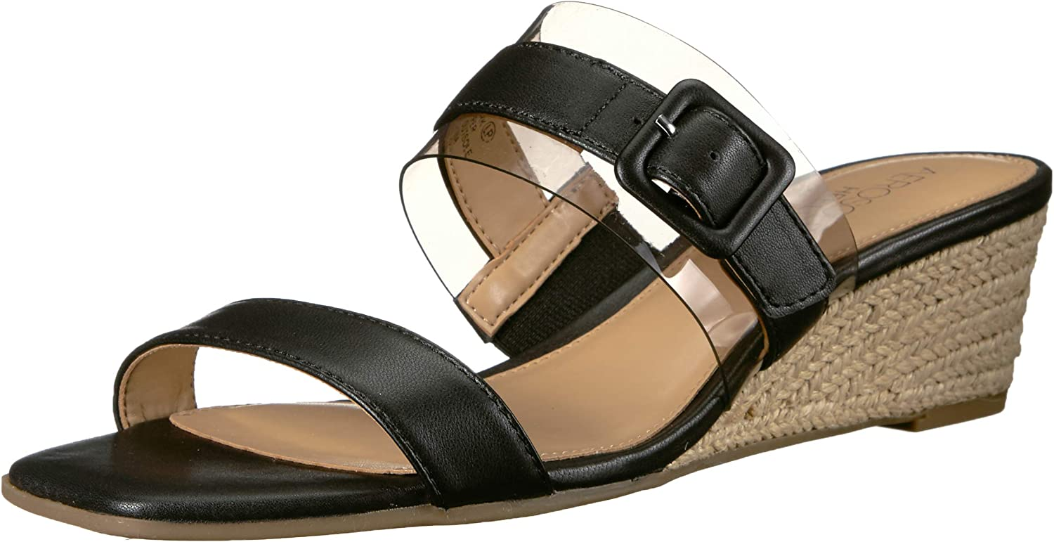 Aerosoles Women's Network Heeled Sandal
