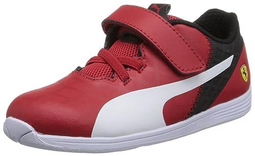 8b6bdb7ad8ff PUMA Evospeed 1.4 SFF V Kids Low Profile Athletic Shoe (Toddler Little Kid)