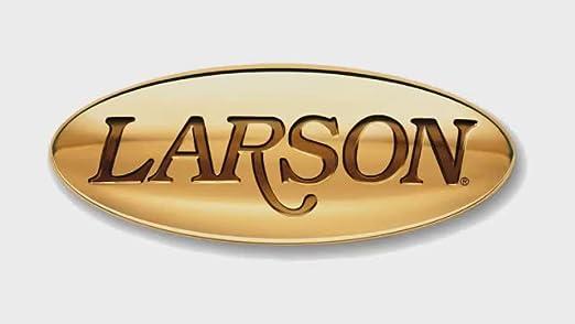 Larson E200038481 84x81 Wht Dbl Scr Door Screen Door Hardware