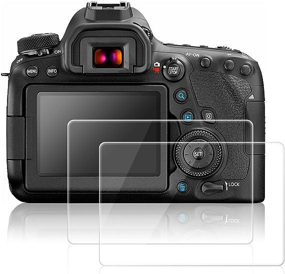 Afunta Displayschutzfolien Für Canon Eos 6d Mark Ii 2 Elektronik