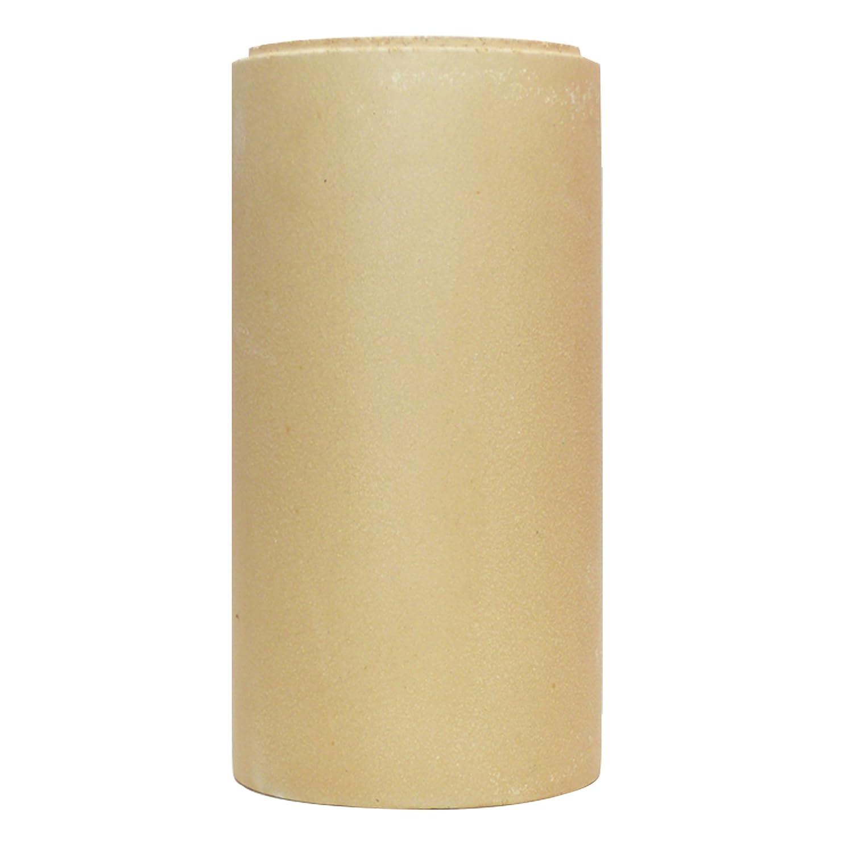 Schamotterohr Keramikrohr Ø 160 mm 33 cm lang Schamott Rohr Wanddurchführung SF