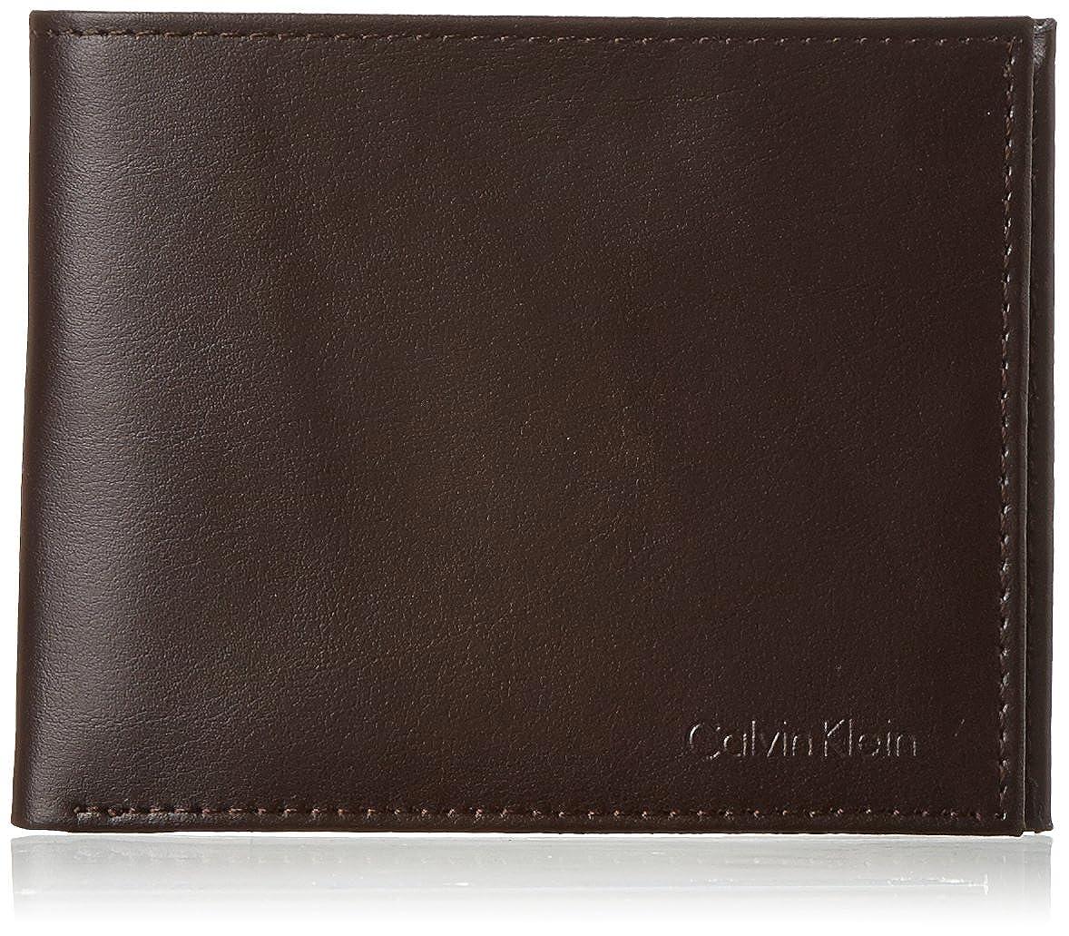 Calvin Klein Men's Calvin Klein Bookfold Wallet 79370