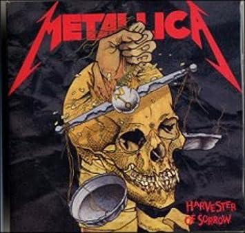 Metallica harvester of sorrow free mp3 download