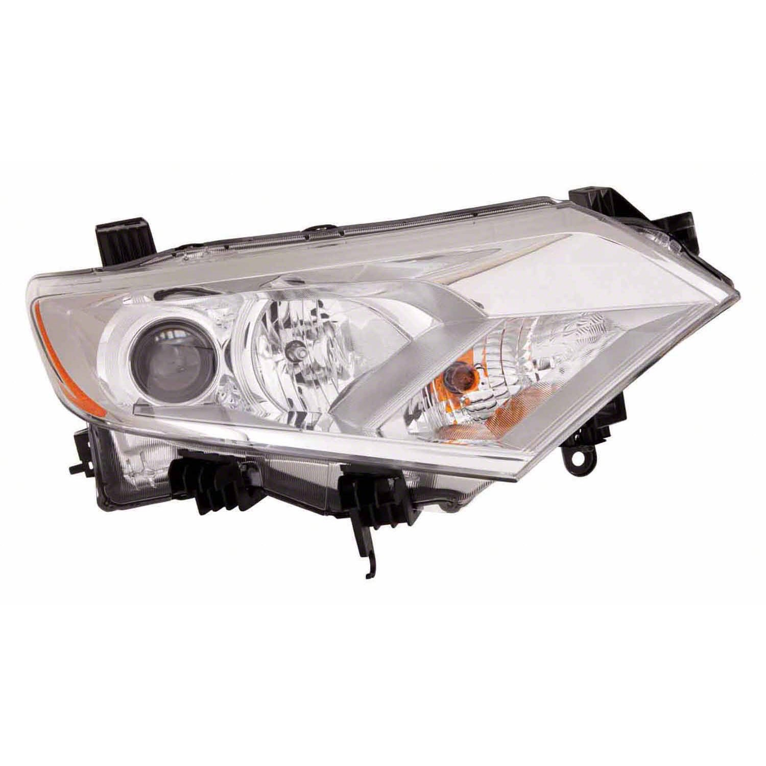 No variation Headlight Assembly Multiple Manufactures NI2503199C Standard