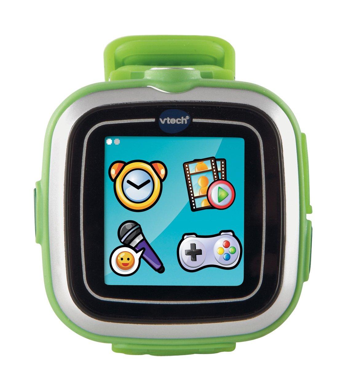 Amazon.es: VTech Kidizoom - SmartWatch infantil (128 MB, pantalla de 1.44