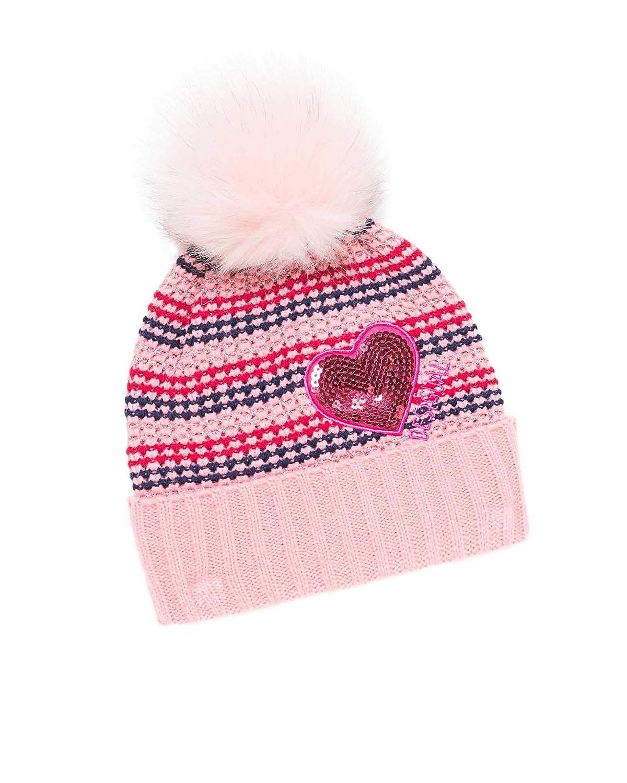 Desigual Girls Hat Tamarindo Sizes 5-14
