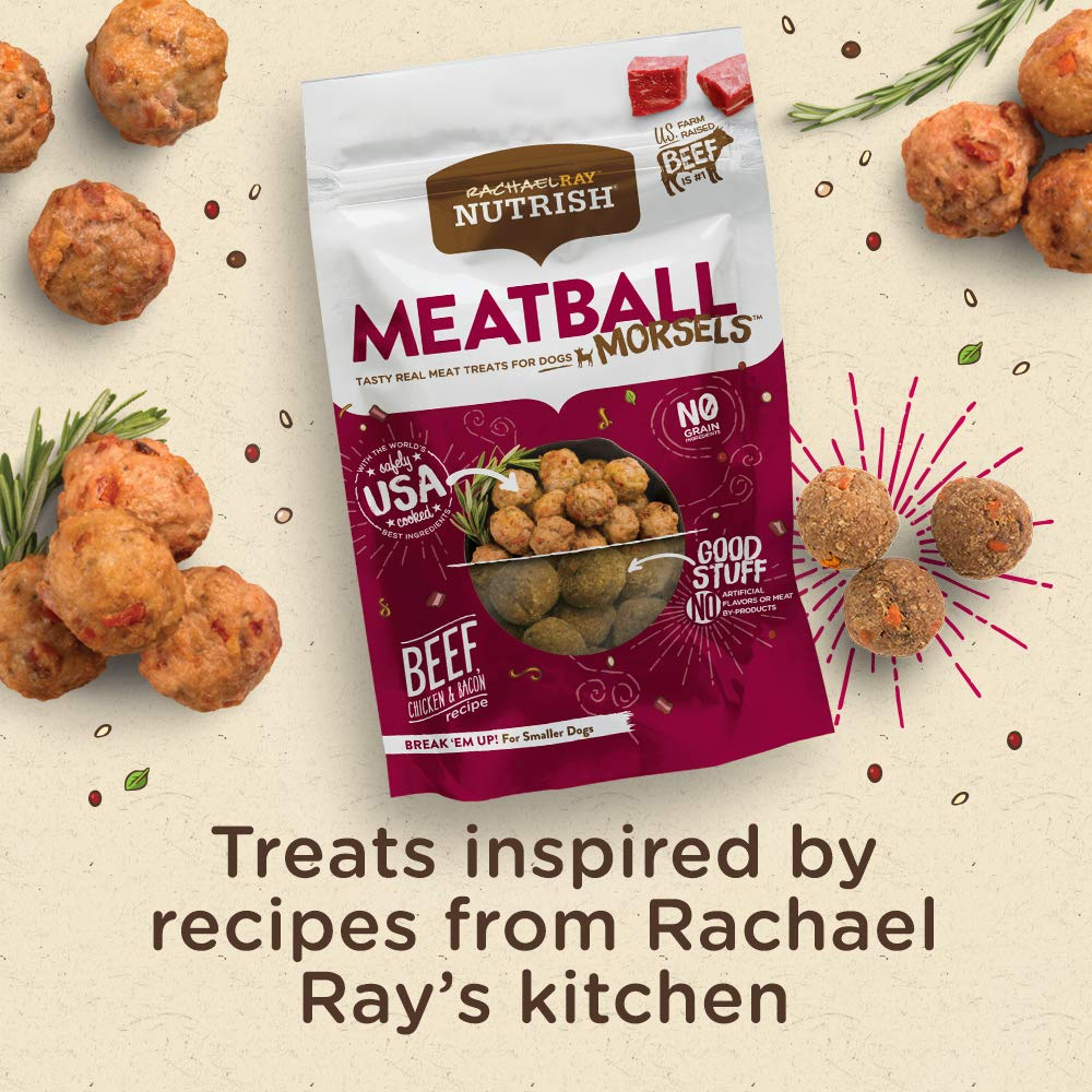 Rachael Ray Nutrish Pies Dog Treats