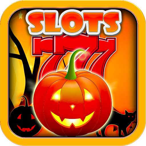 Halloween Scare Fair Slots Exploration Haunted Slots Free Jackpot Slot Machine Free for Kindle Fire HDX Tablets 2015 Casino Games Free Best Slots Game