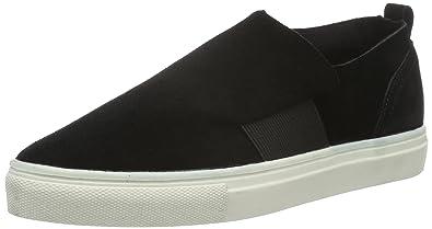 Womens Vmkaroline Leather Shoe Loafers Vero Moda TTQ1F0tz47