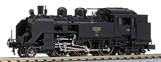 Amazon | Nゲージ 2021 C11 | 鉄道模型 通販