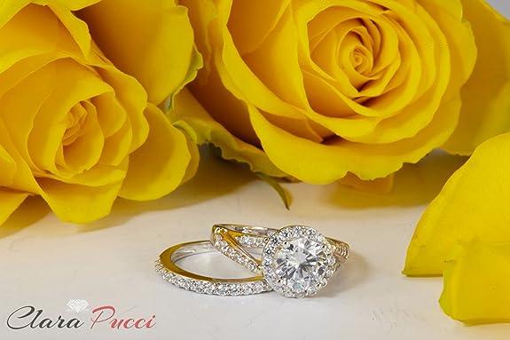 Clara Pucci CP|F|B5RING|231 product image 4