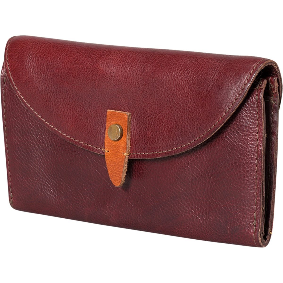 Elk Accessories Kurva Wallet - Women's Sable, One Size
