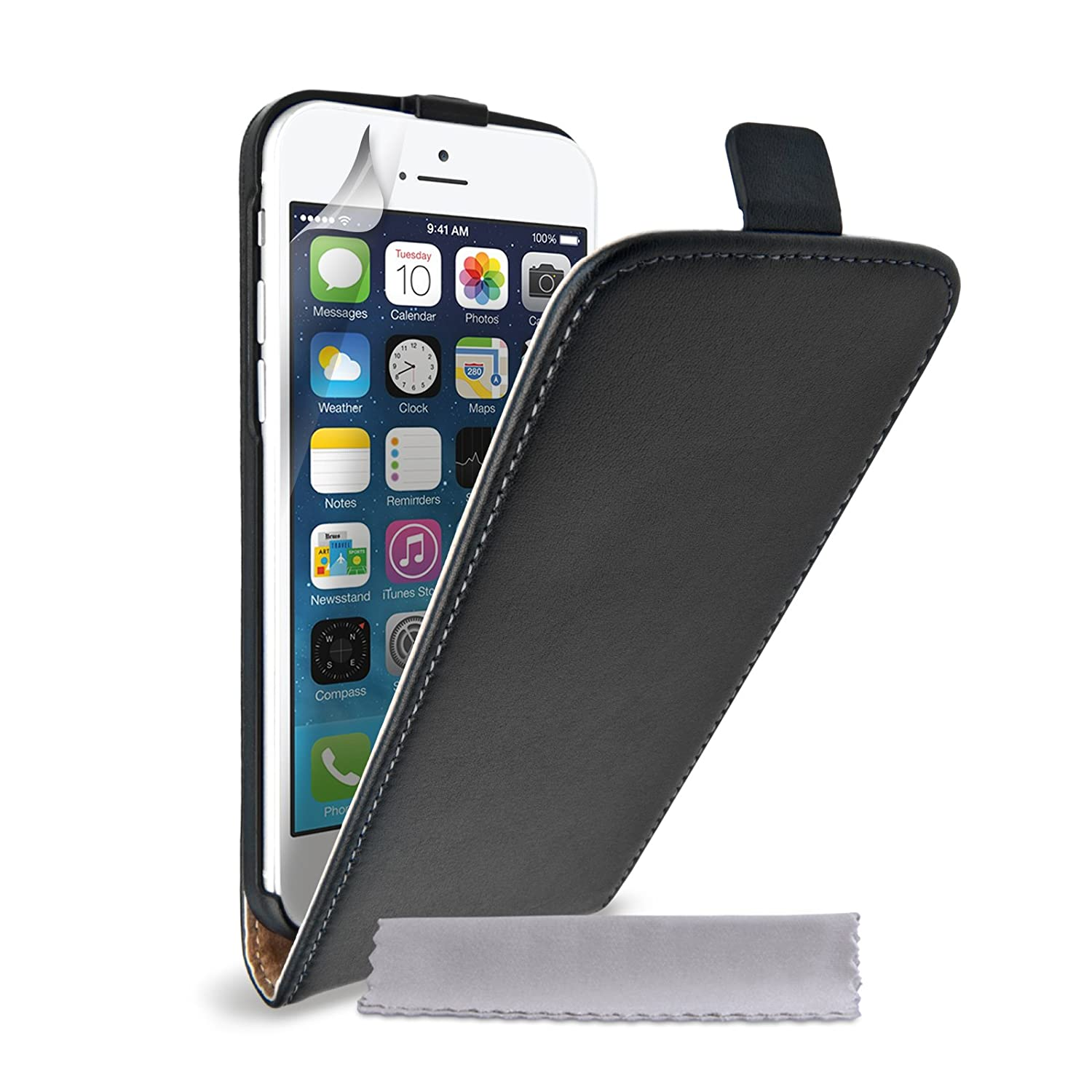 coque fermable iphone 6