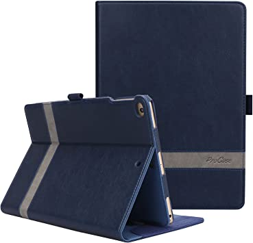 Procase Funda iPad 9,7 2018/2017, iPad Air 2, iPad Air: Amazon.es: Electrónica