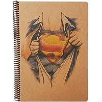 SUPERMAN KRAFT DEF.A4 100 YP.CIZGILI
