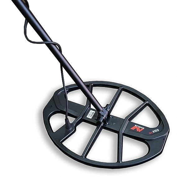 Amazon.com: Minelab Equinox EQX 15 Double-D 15 inch Smart Coil Skid Plate Equinox Series Metal Detectors: Garden & Outdoor