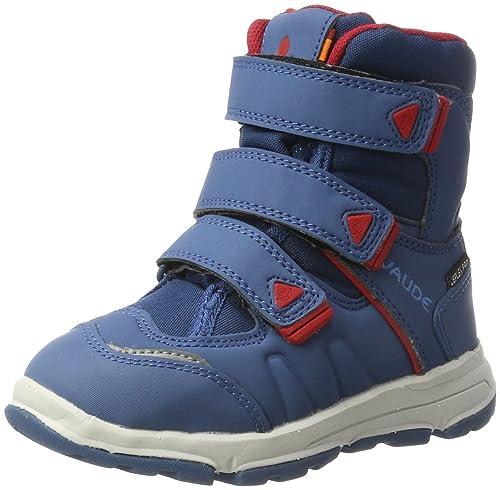 VAUDE Cobber Cpx II, Zapatillas de Cross para Niños: Amazon.es: Zapatos y complementos