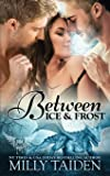 Between Ice and Frost: Paranormal Dragon Romance