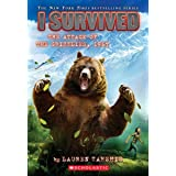 I Survived the Attack of the Grizzlies, 1967 (I Survived #17) (17)