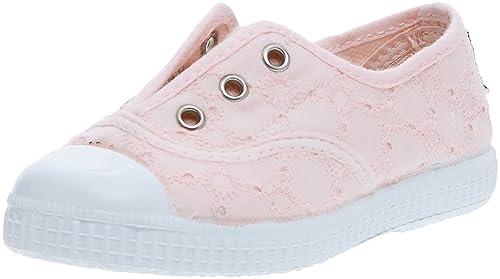 Sneakers rosa per bambina Chipie 59AbM560