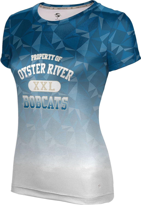 ProSphere Women's Oyster River High School Maya Tech Tee