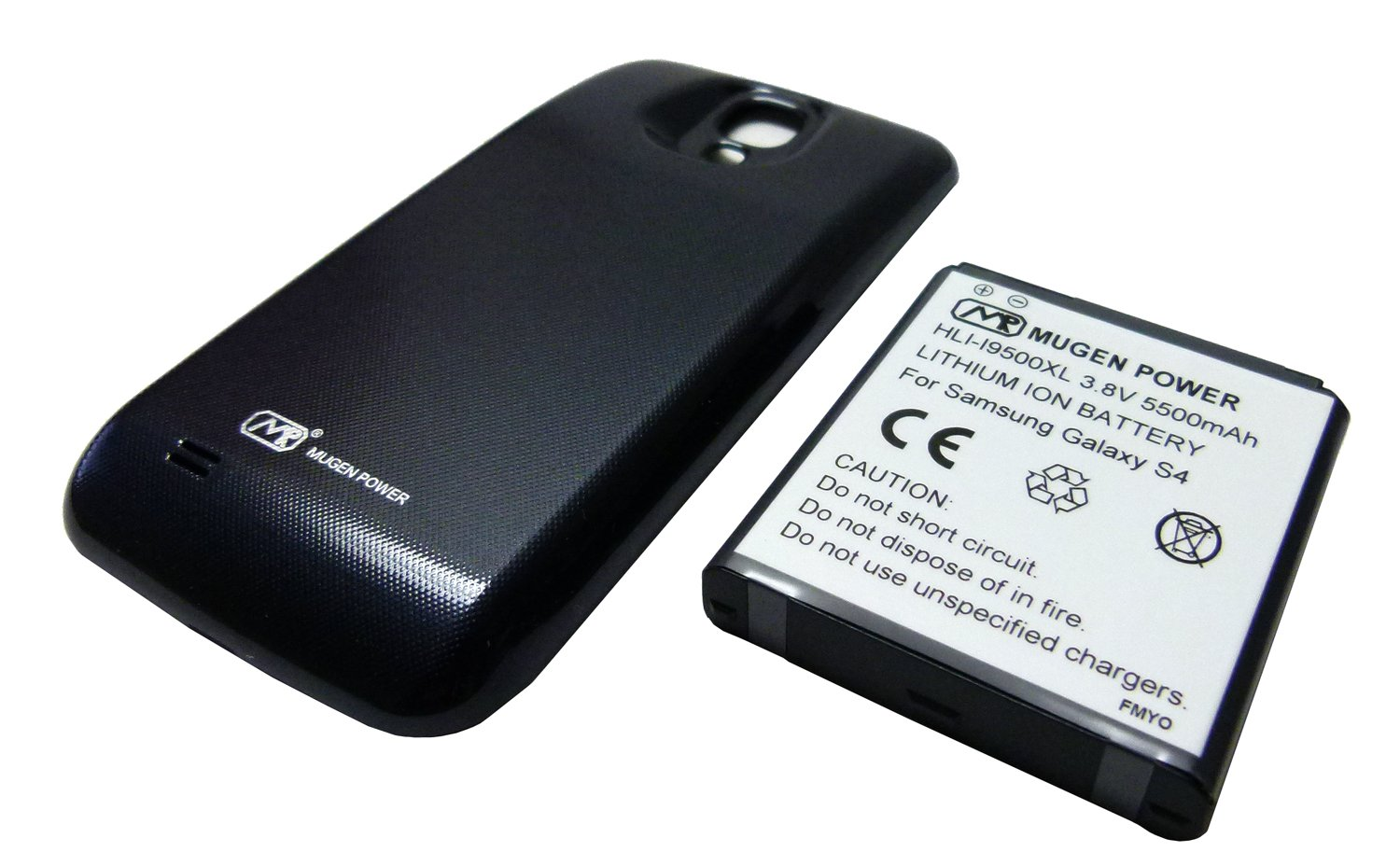 Notebook samsung galaxy s4 - Amazon Com Mugen Power Super Extended 5500mah Battery For Samsung Galaxy S4 With Black Door Cover Cell Phones Accessories