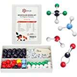 Molecular Model Kit (123-Pieces)