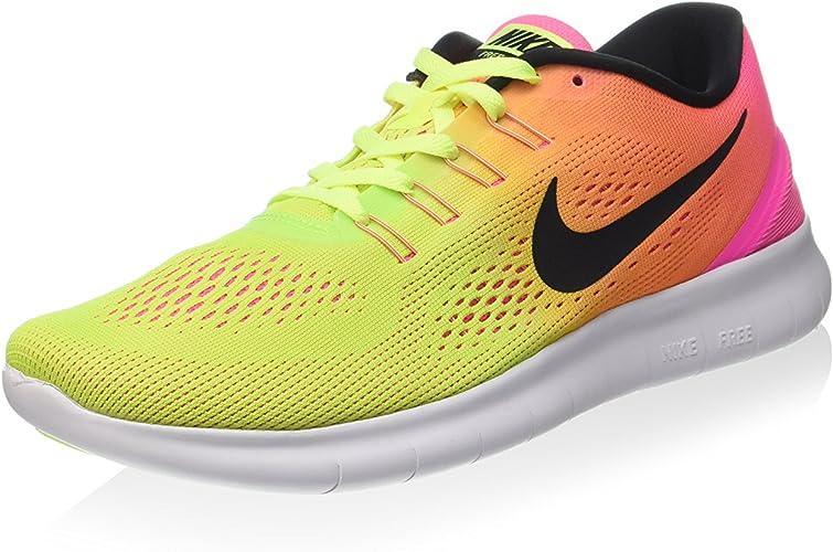 Nike Free Rn Oc, Zapatillas de Running para Hombre, Multicolor ...