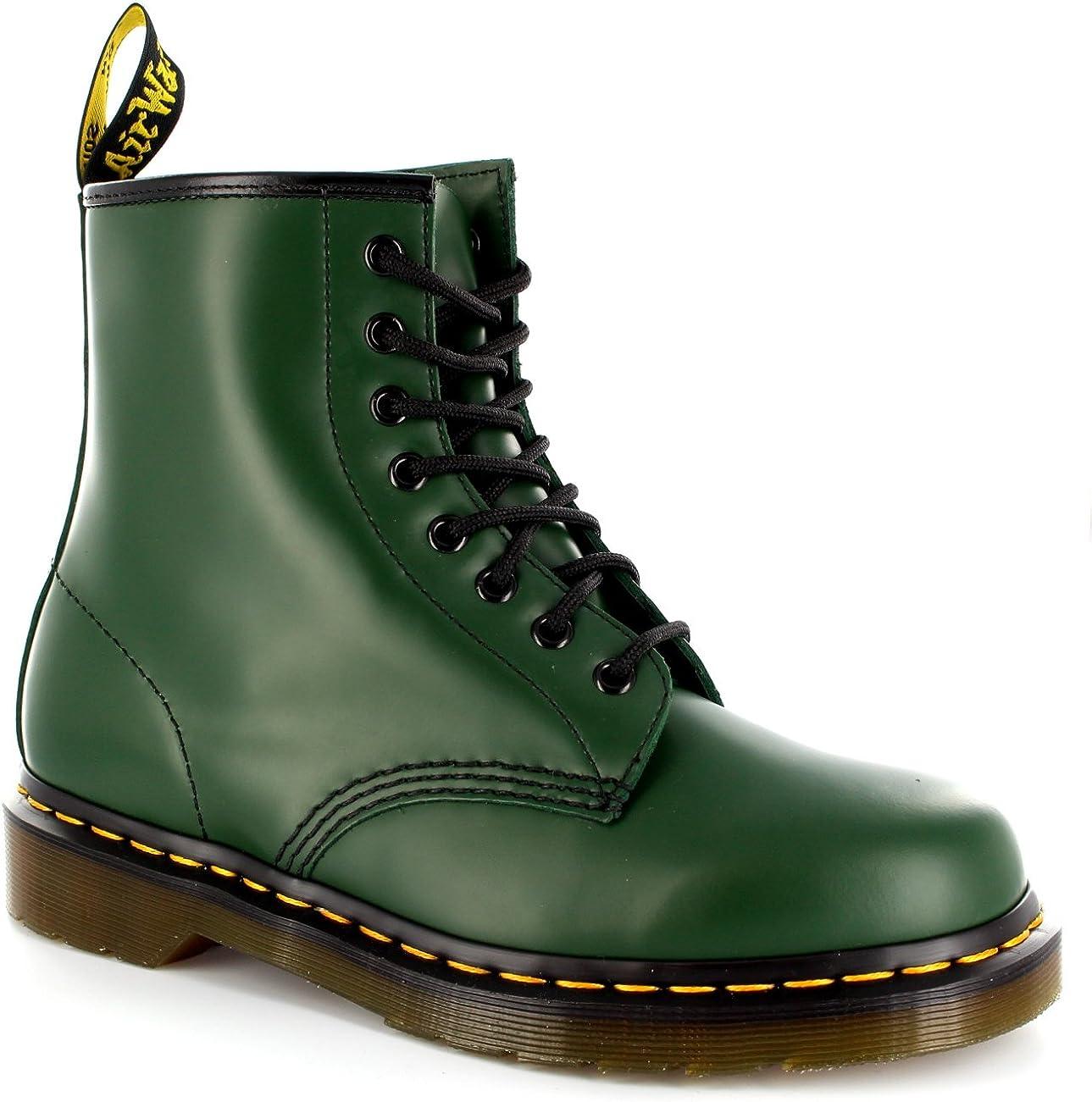 Martens 8-Loch Boot 1460 Dr Scarpe Donna