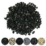 Grisun Black Ceramic Vermiculite Granules, Use in