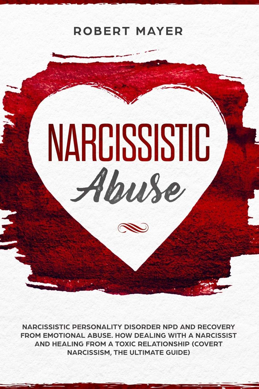 Narcissistic personality disorder relationships