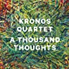 Image of album by Kronos Quartet