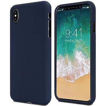 coque iphone 8 plus silicone mat